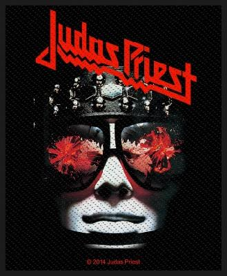 patch Judas Priest