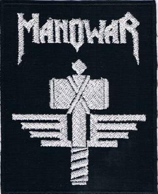 patch Manowar