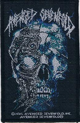 patch Avenged Sevenfold