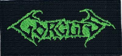 patch Gorguts