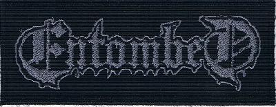patch Entombed