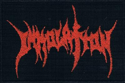patch Immolation