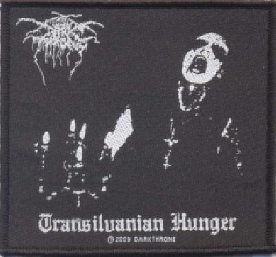 patch Darkthrone