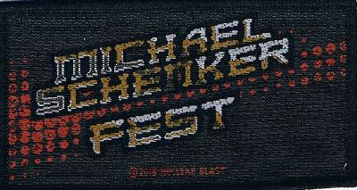 patch Michael Schenker Fest