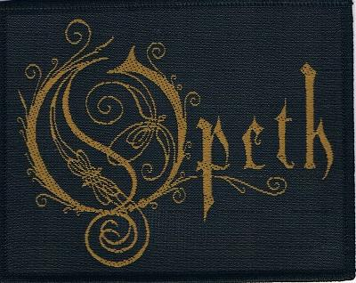 patch Opeth