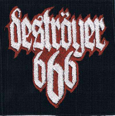 patch Destroyer 666