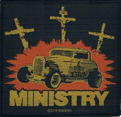 patch Ministry