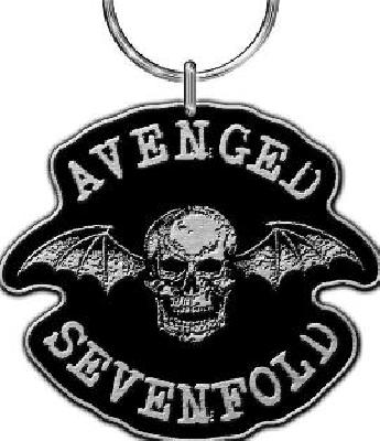 pins/pendant Avenged Sevenfold
