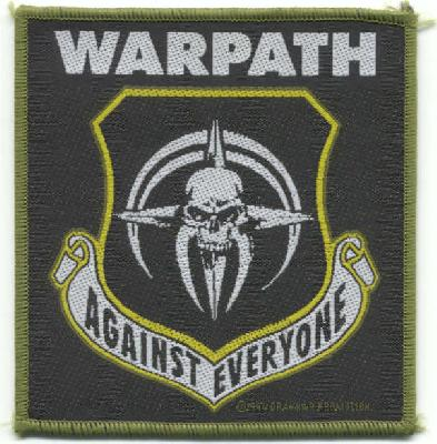 patch Warpath