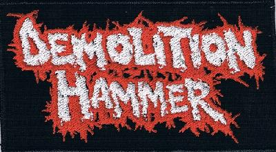 patch Demolition Hammer