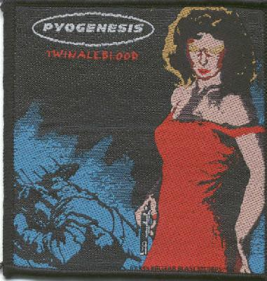 patch Pyogenesis