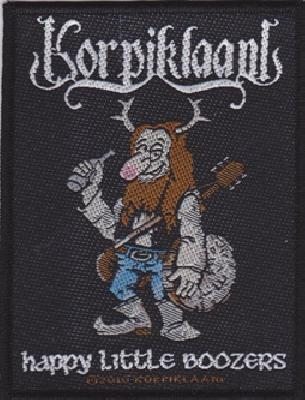 patch Korpiklaani