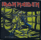 patch Iron Maiden