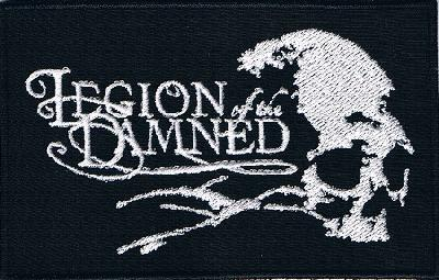 patch Legion of the Damned