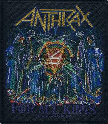 patch Anthrax