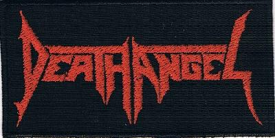 patch Death Angel