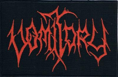 patch Vomitory