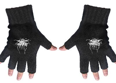 gloves and scarf Darkthrone