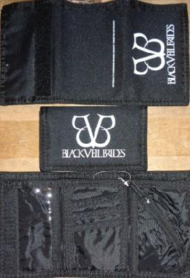 wallet Black Veil Brides