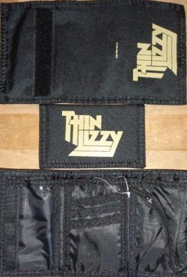 wallet Thin Lizzy