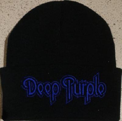 head wear Deep Purple