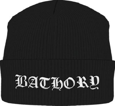 head wear Bathory
