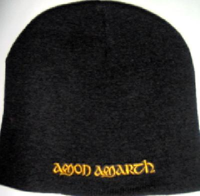 head wear Amon Amarth