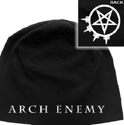 head wear Arch Enemy