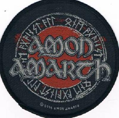 patch Amon Amarth