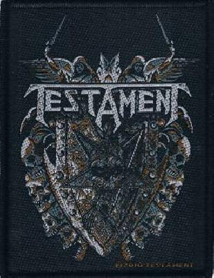 patch Testament
