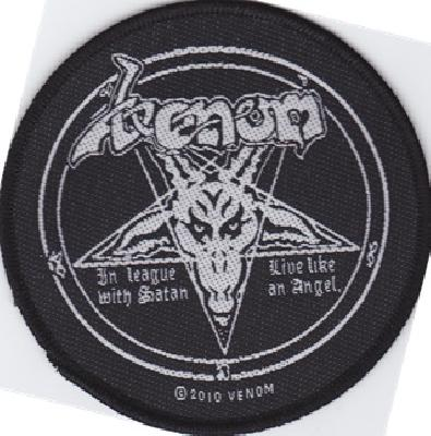 patch Venom