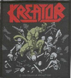 patch Kreator