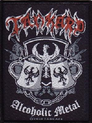 patch Tankard