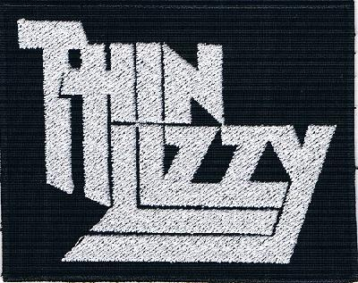 patch Thin Lizzy