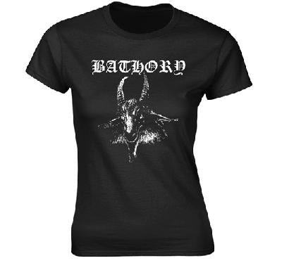 girl shirt Bathory