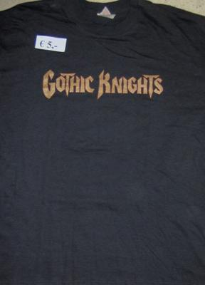 ! sale ! Gothic Knights
