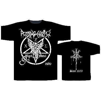 shirt Rotting Christ