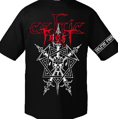 shirt Celtic Frost