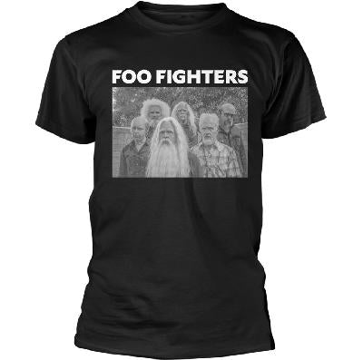 shirt Foo Fighters
