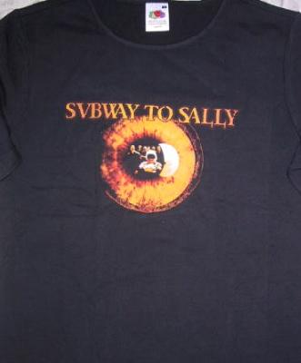 ! sale ! Subway to Sally
