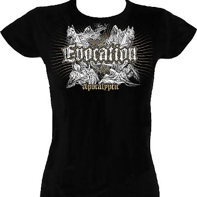 girl shirt Evocation