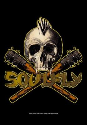 flag Soulfly