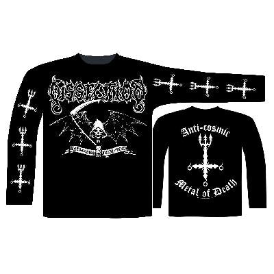 longsleeve Dissection