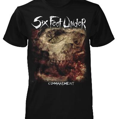 shirt Six Feet Under