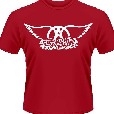 shirt Aerosmith