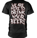 Alestorm | We Are Here To Drink TS