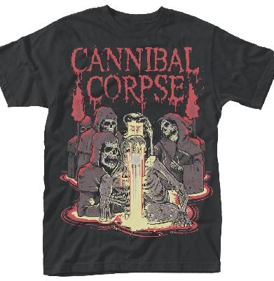 shirt Cannibal Corpse