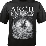 shirt Arch Enemy