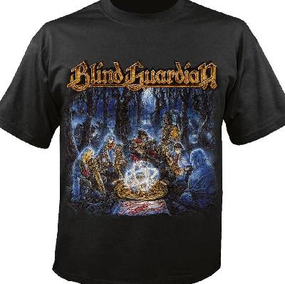 shirt Blind Guardian