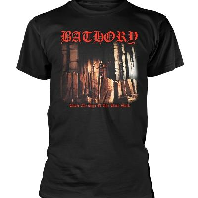 shirt Bathory